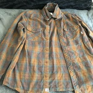 Element flannel